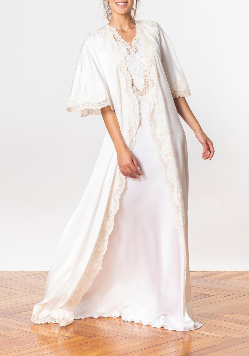 Andrómeda Robe