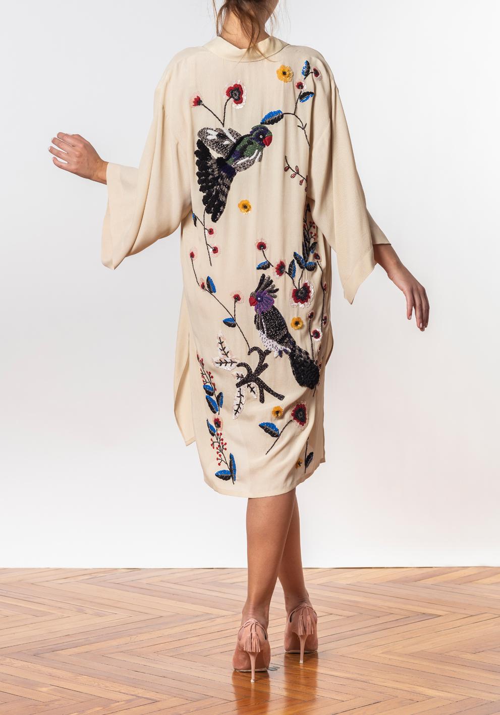 Kimono Basho