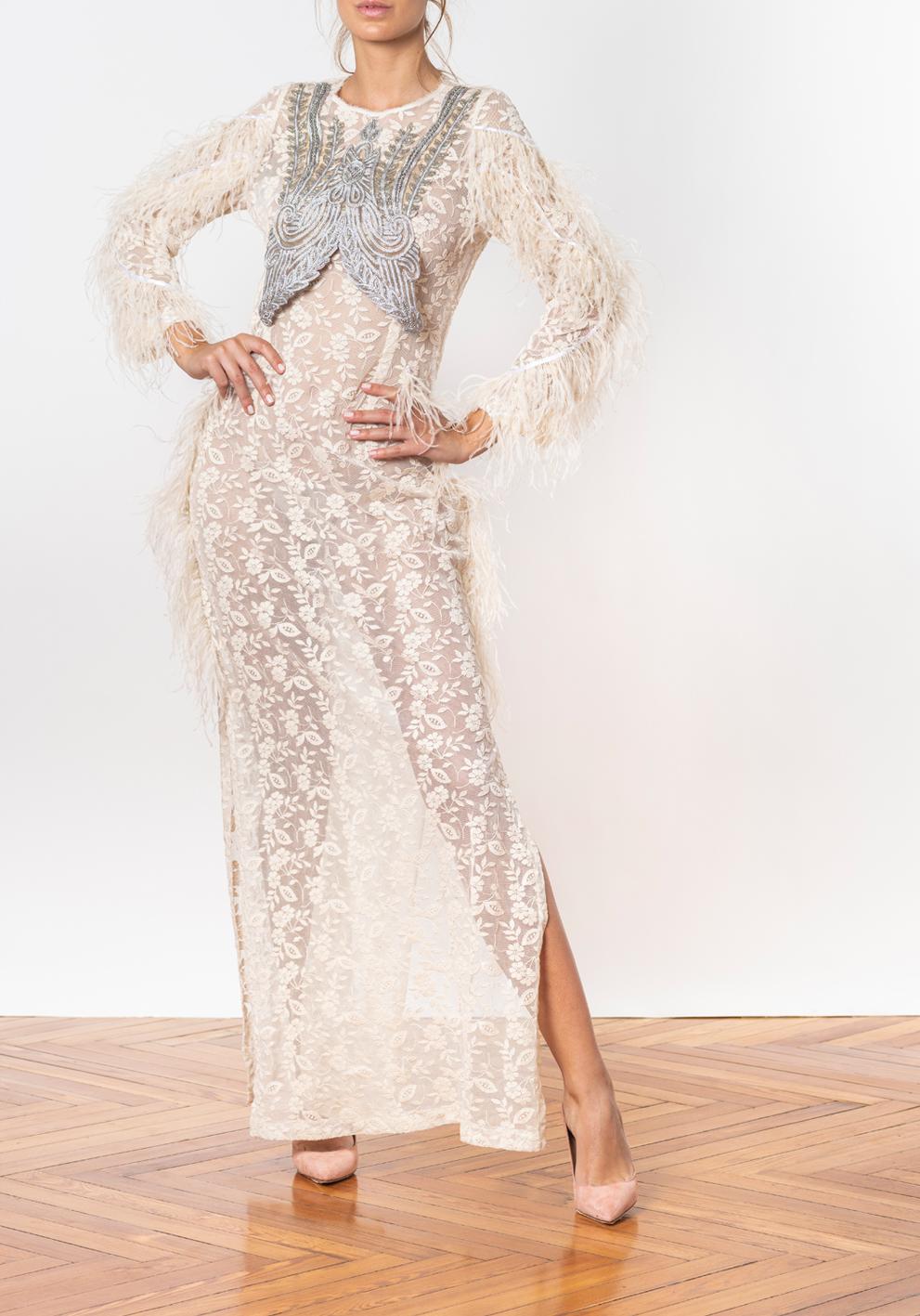 Vestido Edith